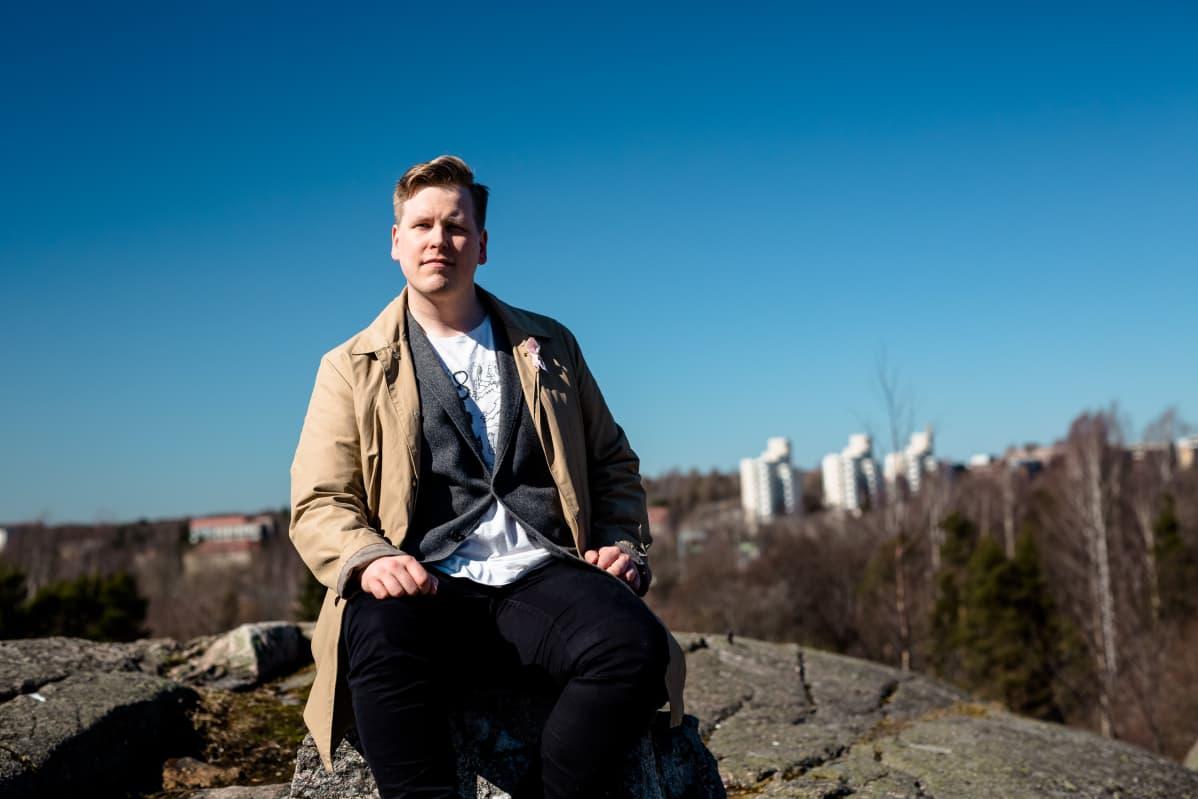 Janne Salakka