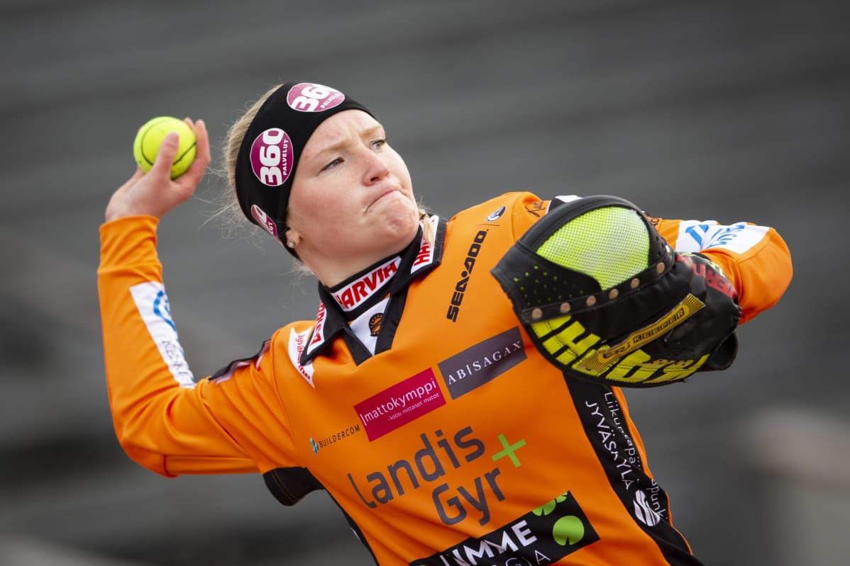 Mari Mantsinen