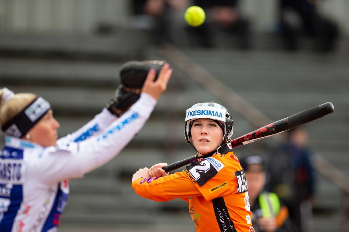 Eeva Mäki-Maukola