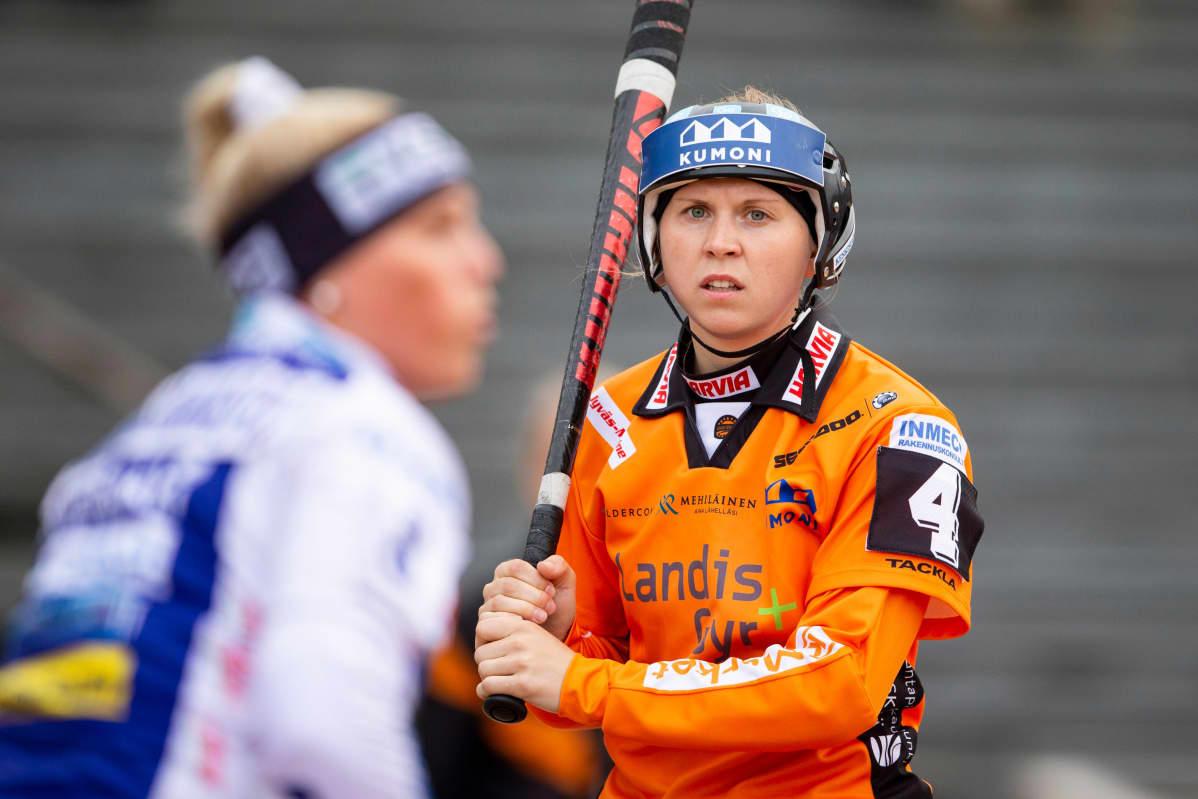 Emma Körkkö