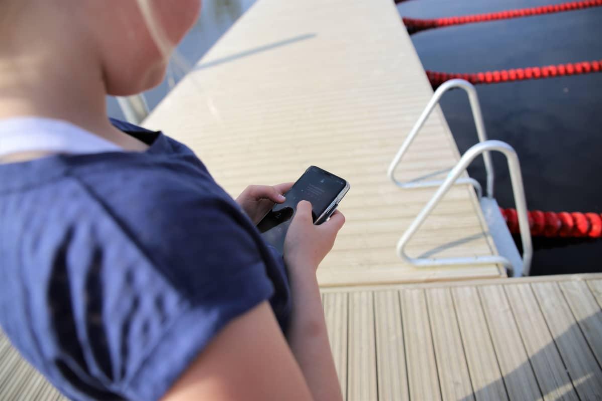 Lasten Kännykän Käytön Rajoittaminen