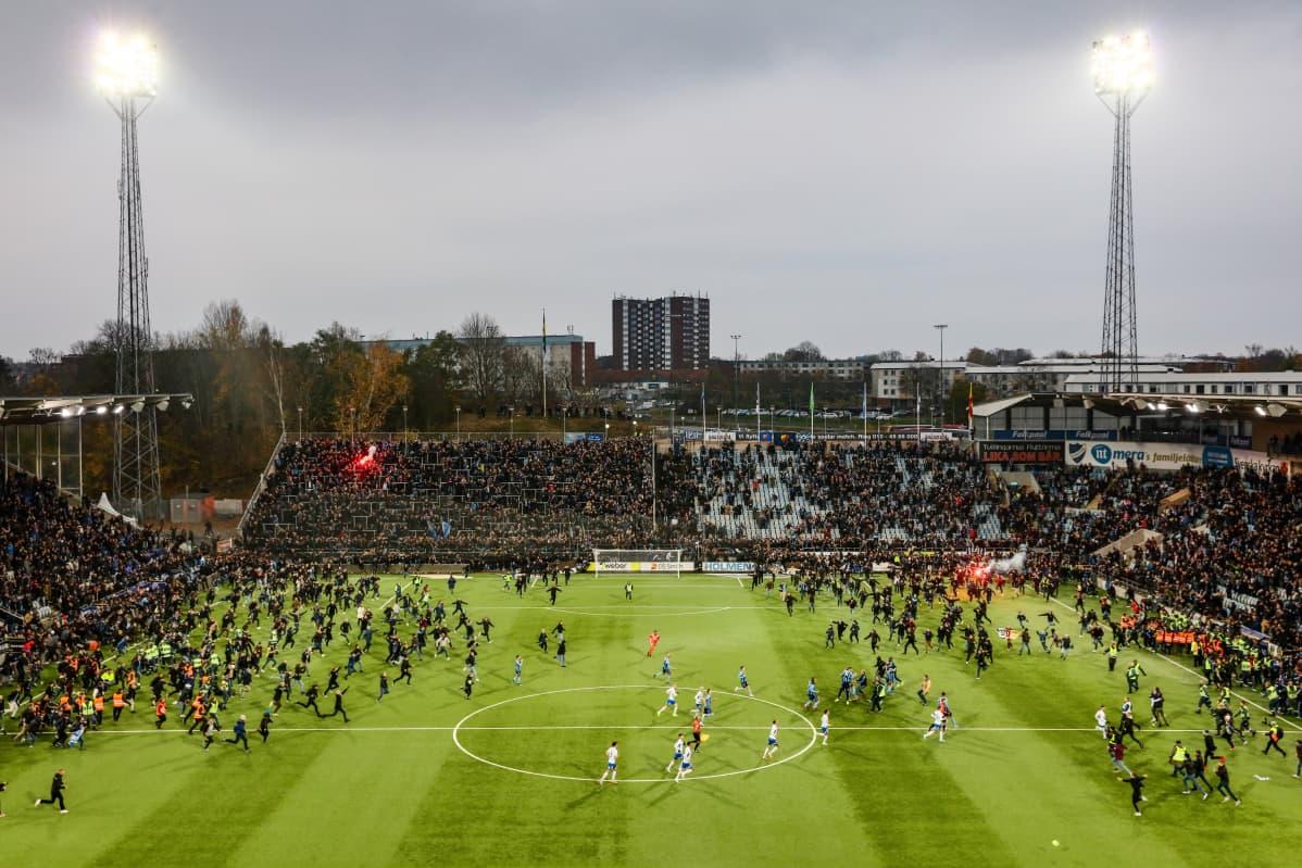 Sää Norrköping