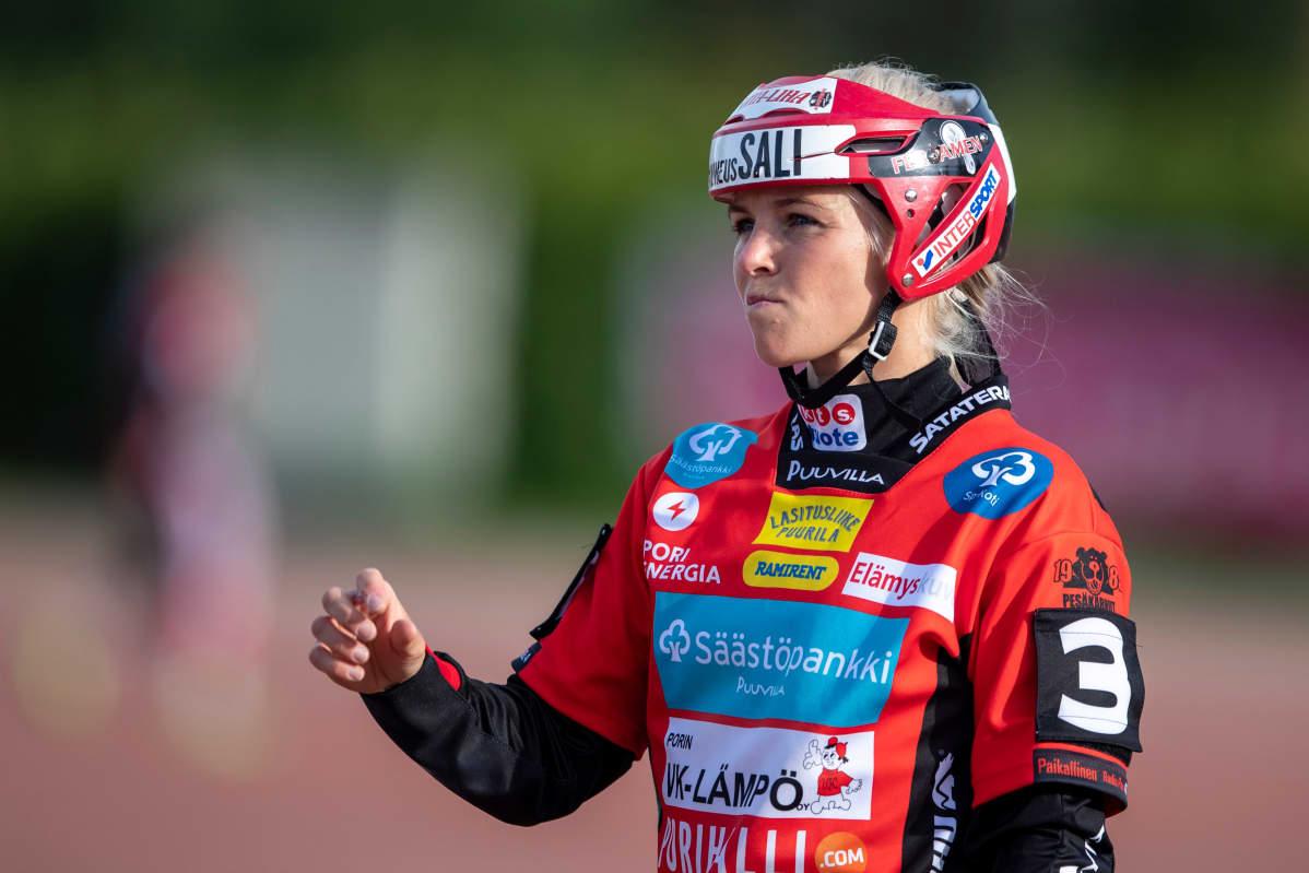 Susanne Ojaniemi