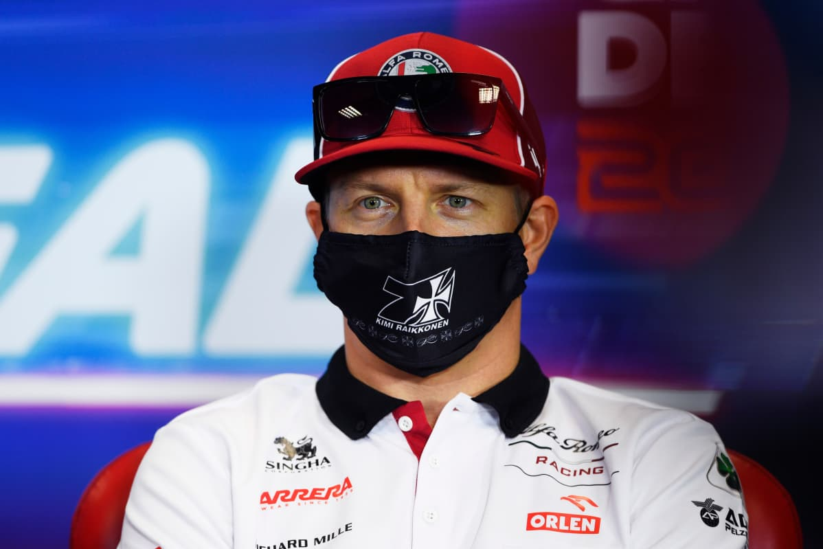 Kimi Räikkönen Lapset