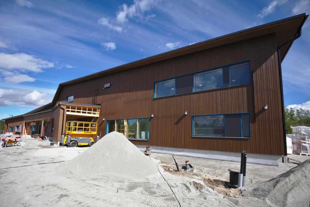 Kilpisjärven Koulu