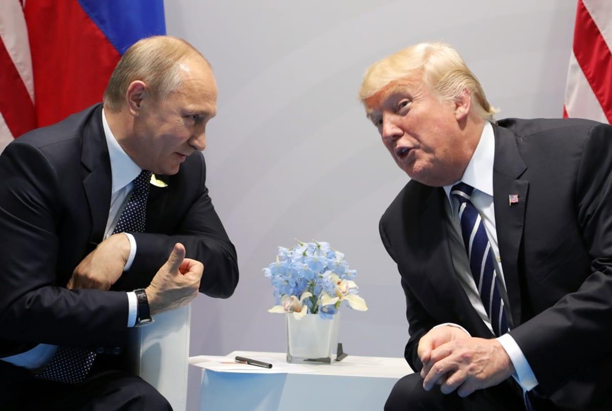 Yhdysvaltain edustajainhuone hyväksyi Venäjä-pakotteet | Yle Uutiset | yle.fi