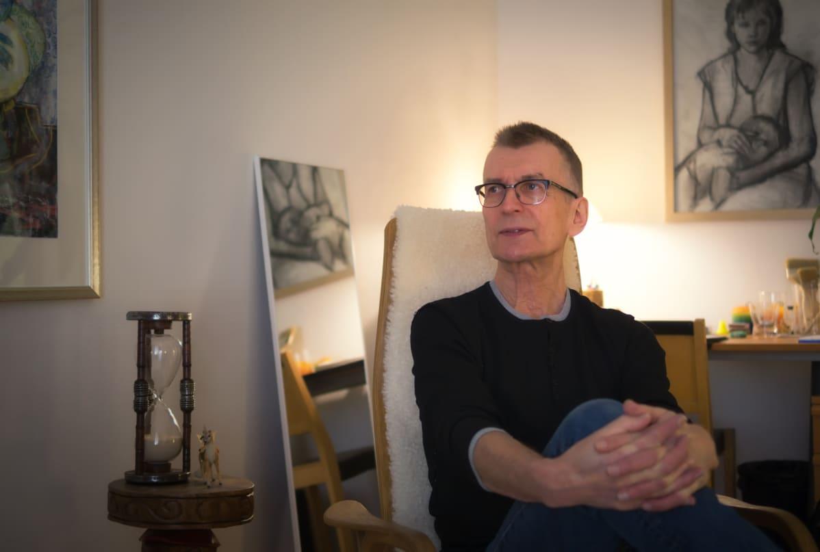 Jussi Nissinen