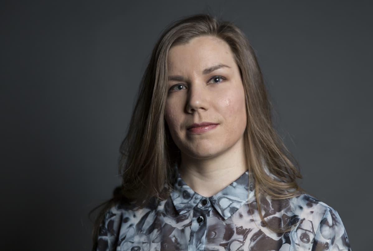 Laura Immonen