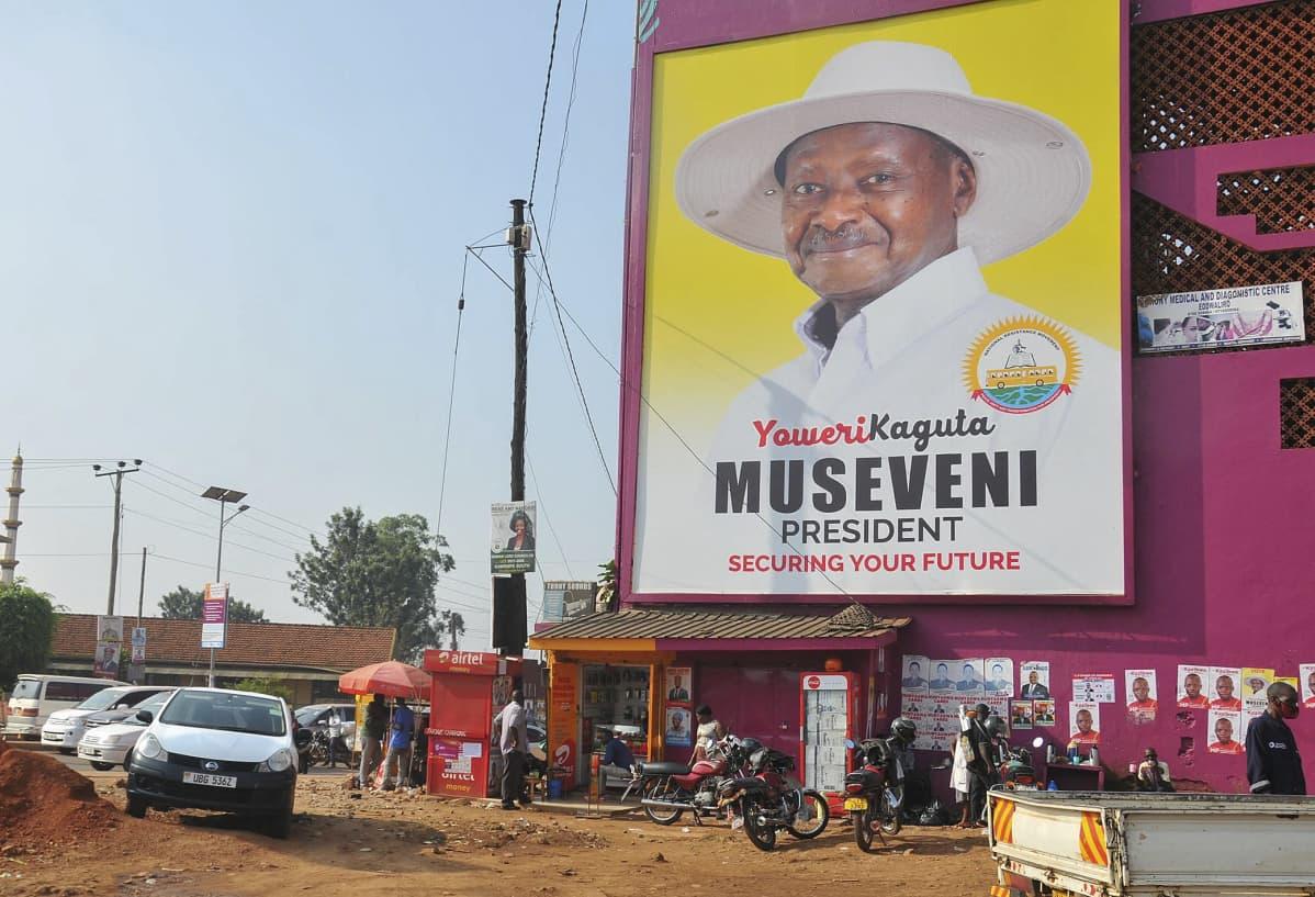 Vaalit 2021 Yle