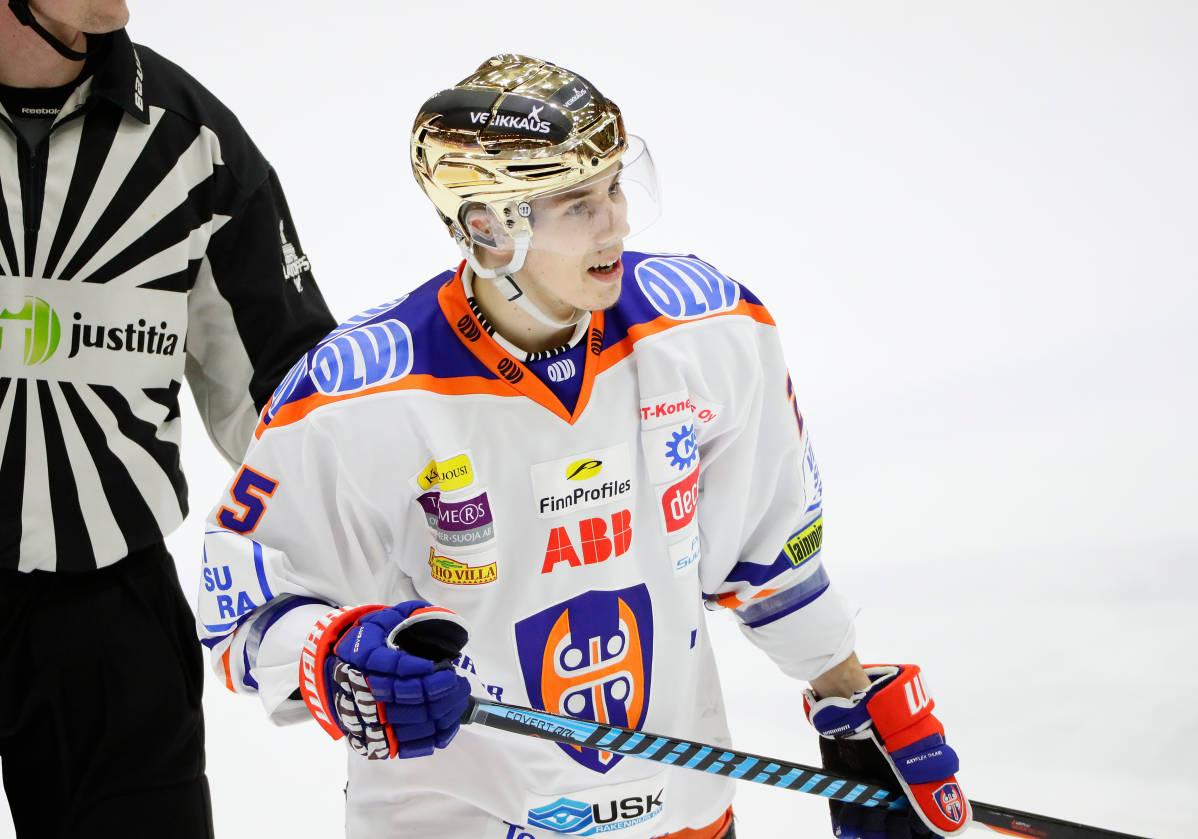 Henrik Haapala Elite