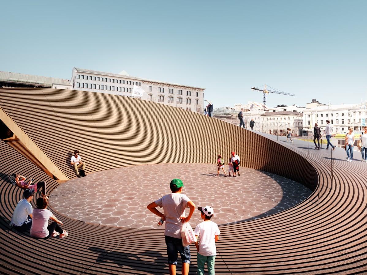 Helsinki Taide