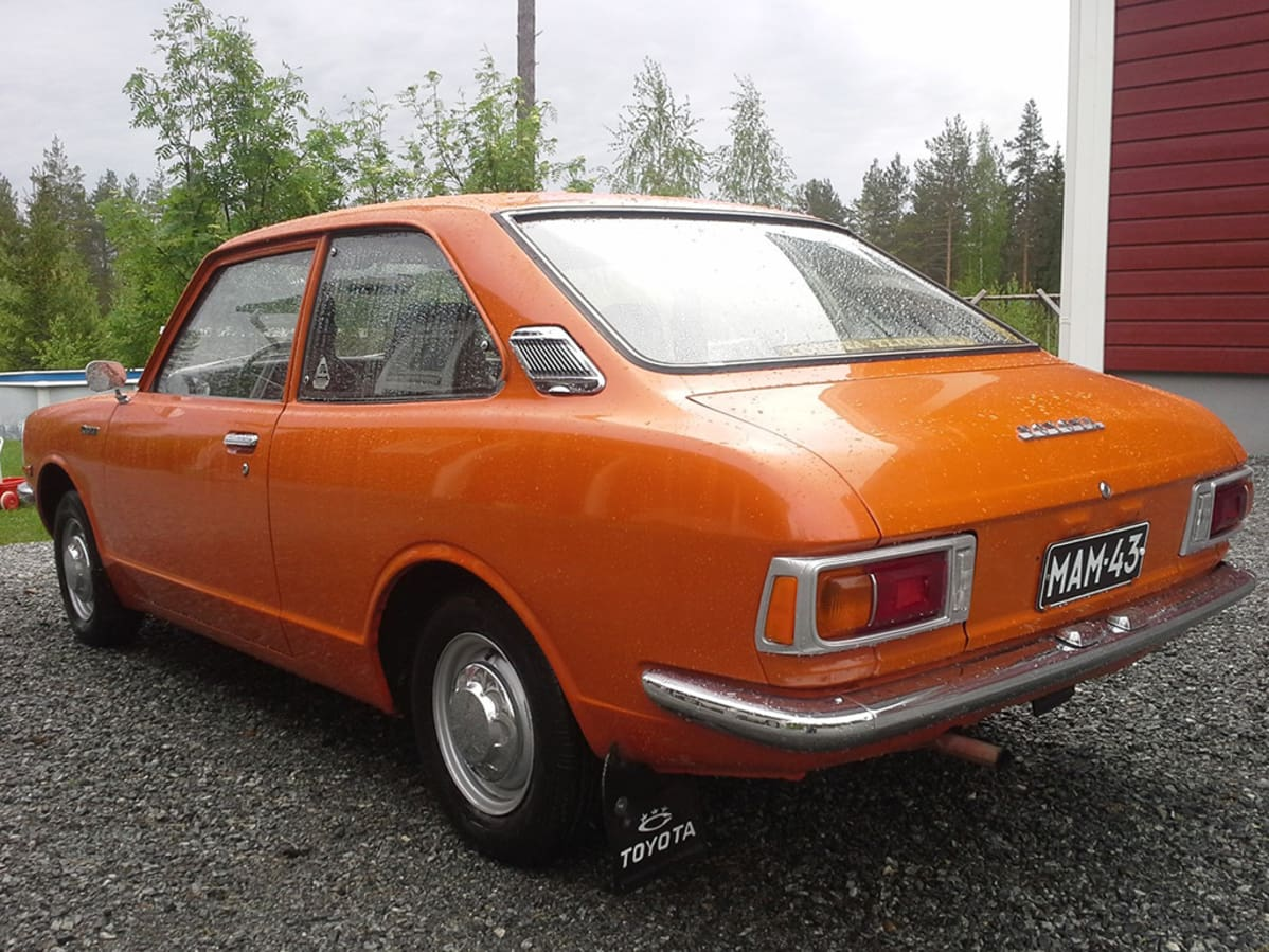 Toyota Malli