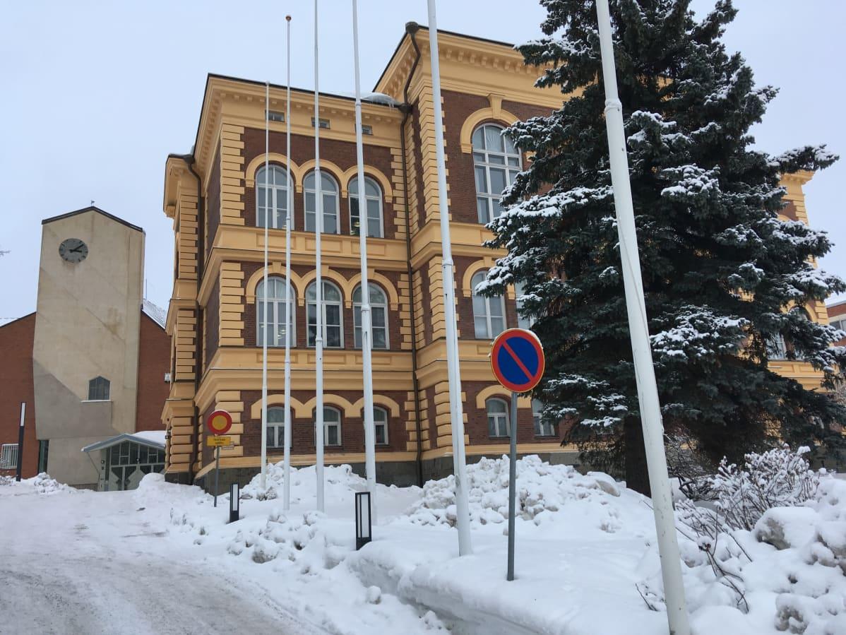 Uutiset Savonlinna