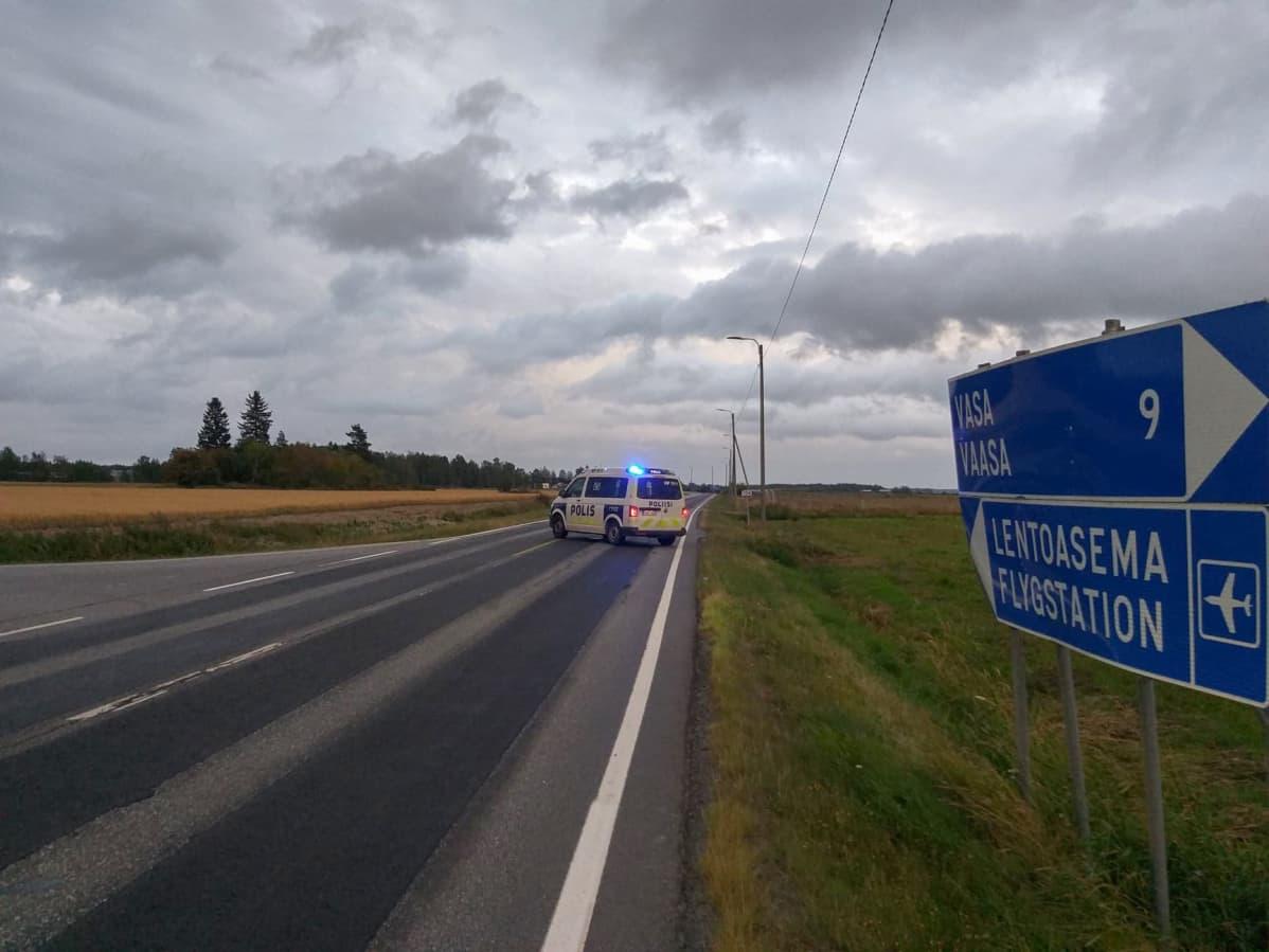 Vaasa Poliisi