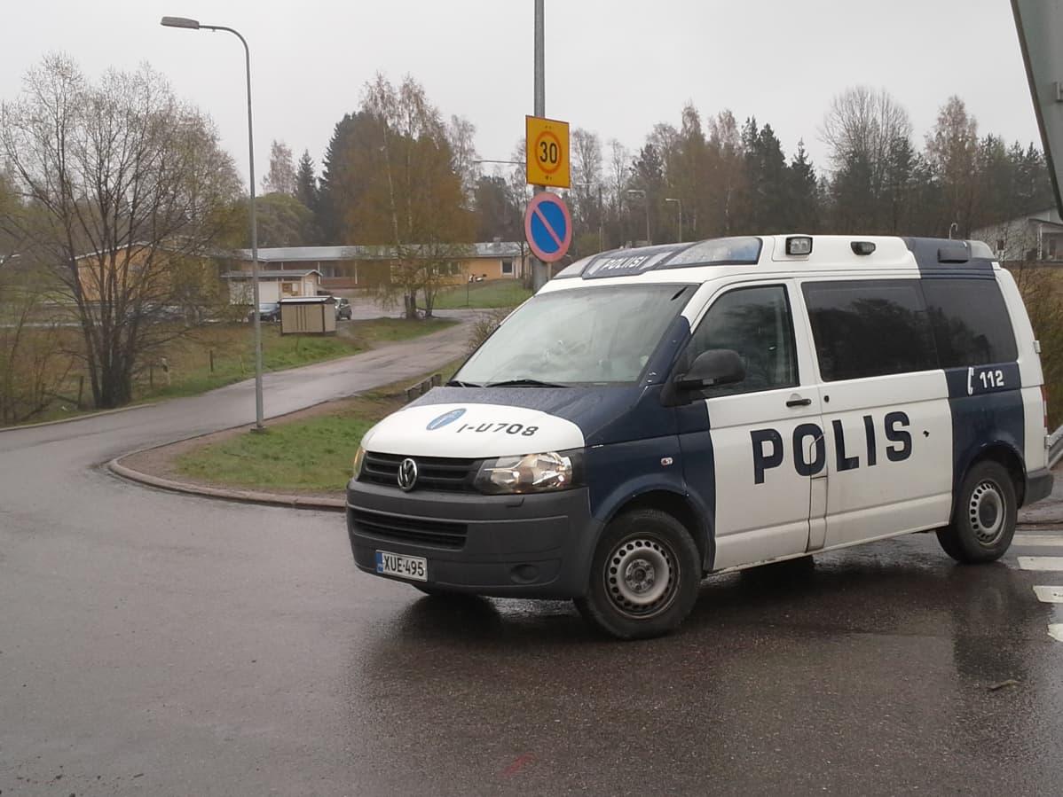 Vantaan Poliisit