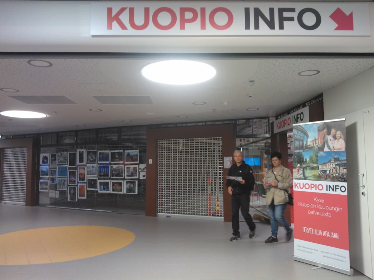 Terveyskioski Kuopio