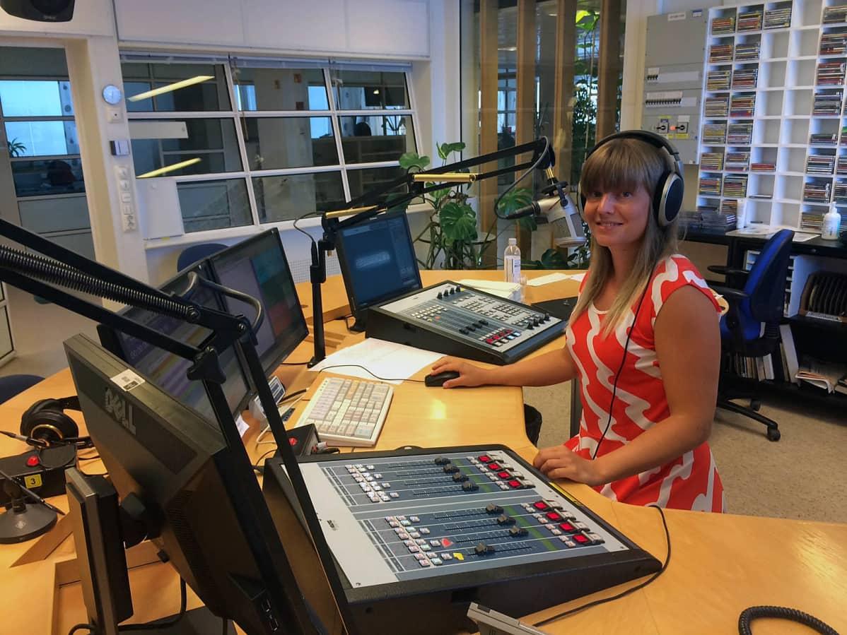 Yle Lapin Radio Toimittajat