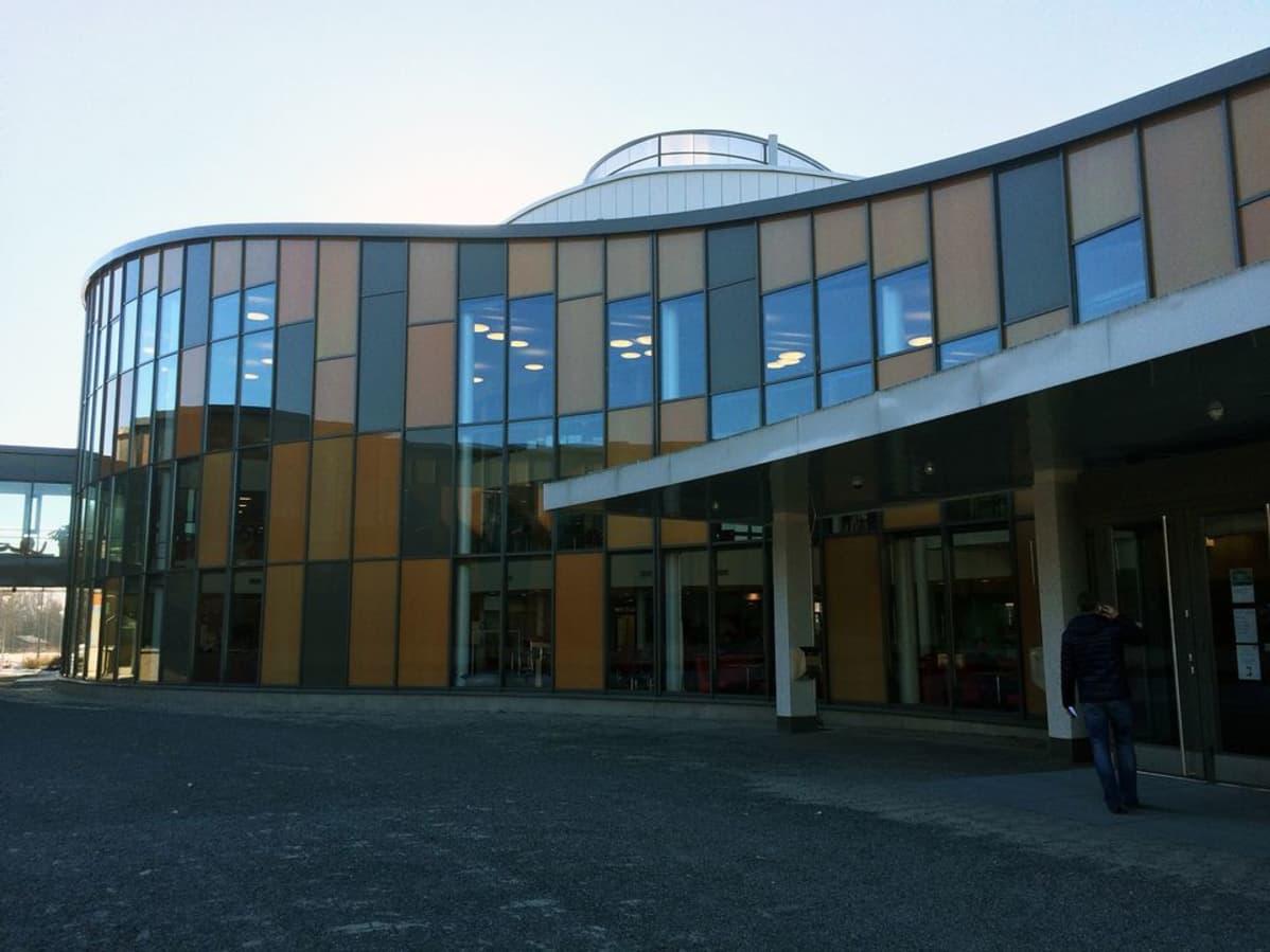 Veittijärven Koulu