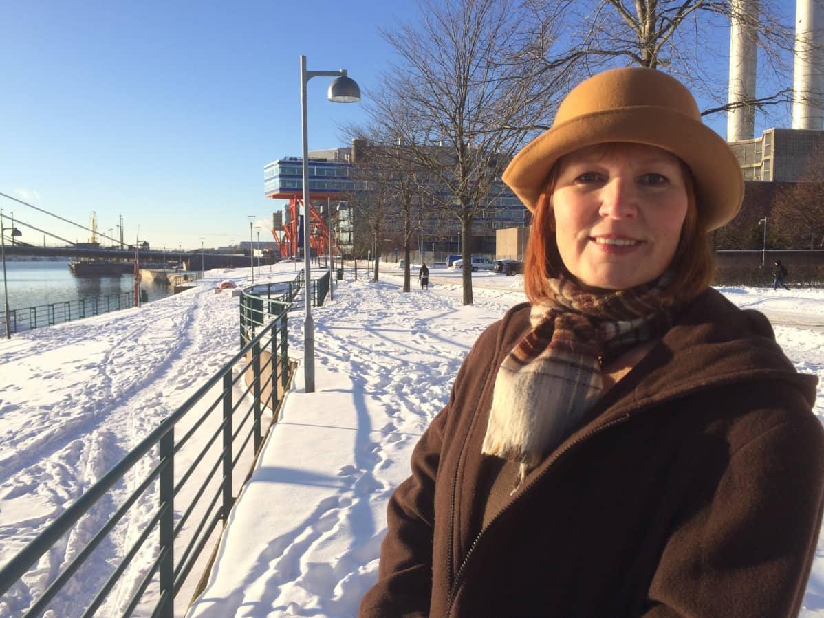 Arja Liisa Ingus