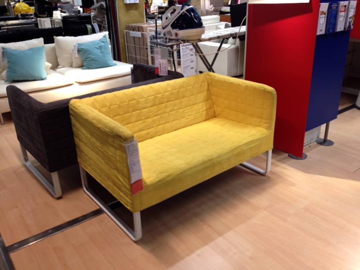 Suomen Ensimmäinen Ikea