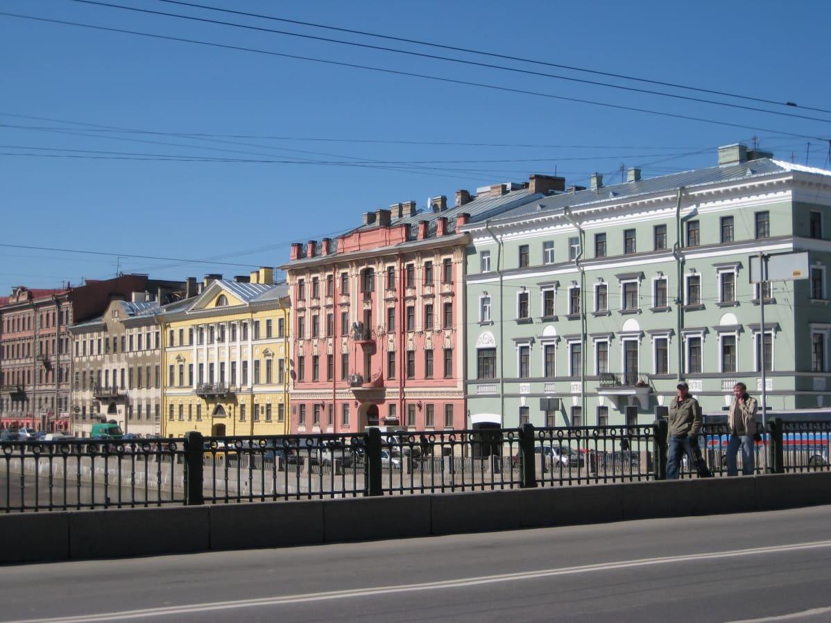 Sähköinen Viisumi Venäjälle