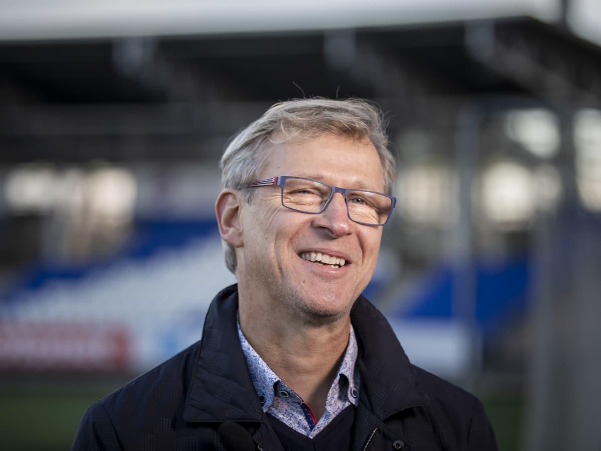 Mikko Kanerva
