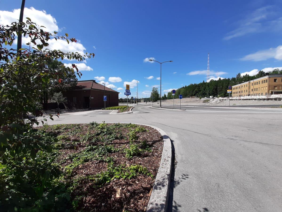 Lahden Kaupunki Yhteystiedot