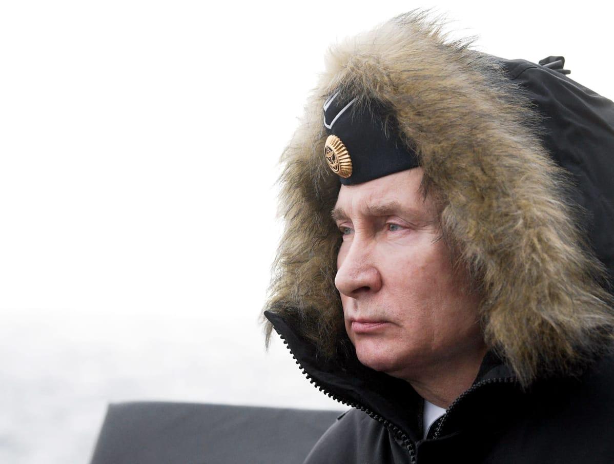 Suomen Ja Venäjän Rajanylityspaikat
