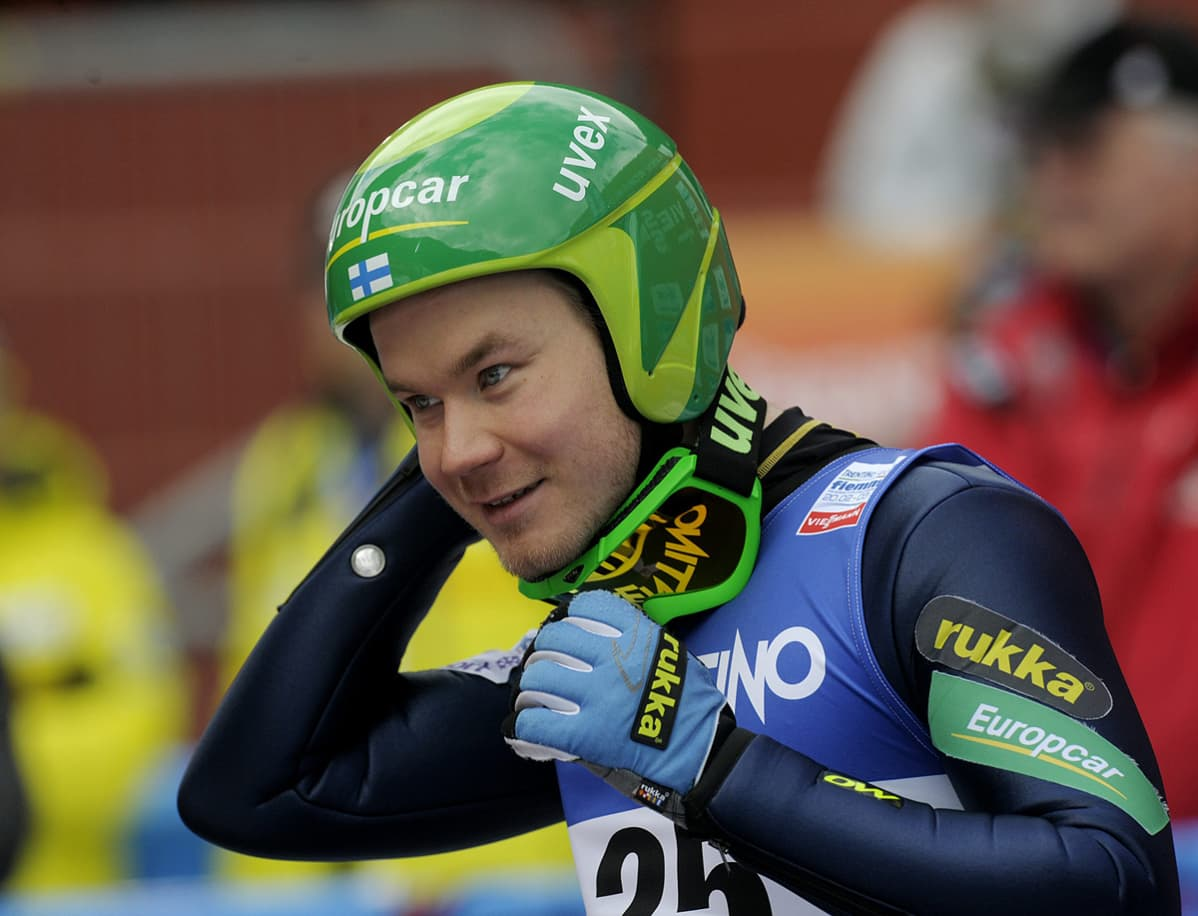 Janne Ryynänen
