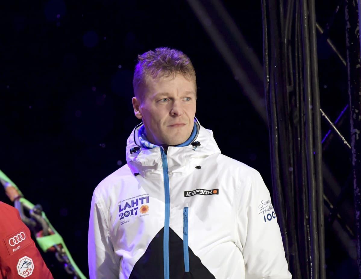Toni Nieminen Oulu