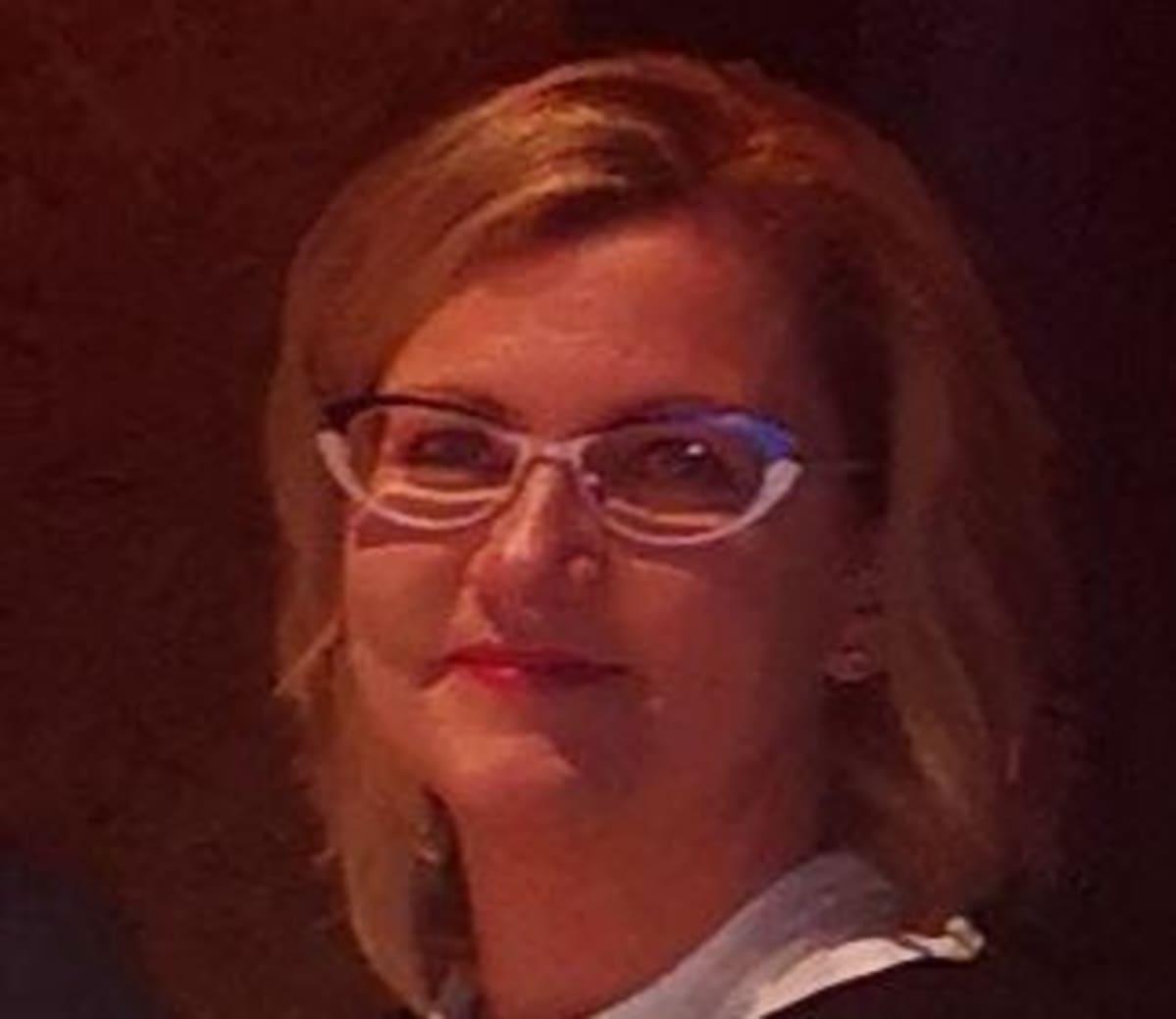 Tanja Ahven-Posio