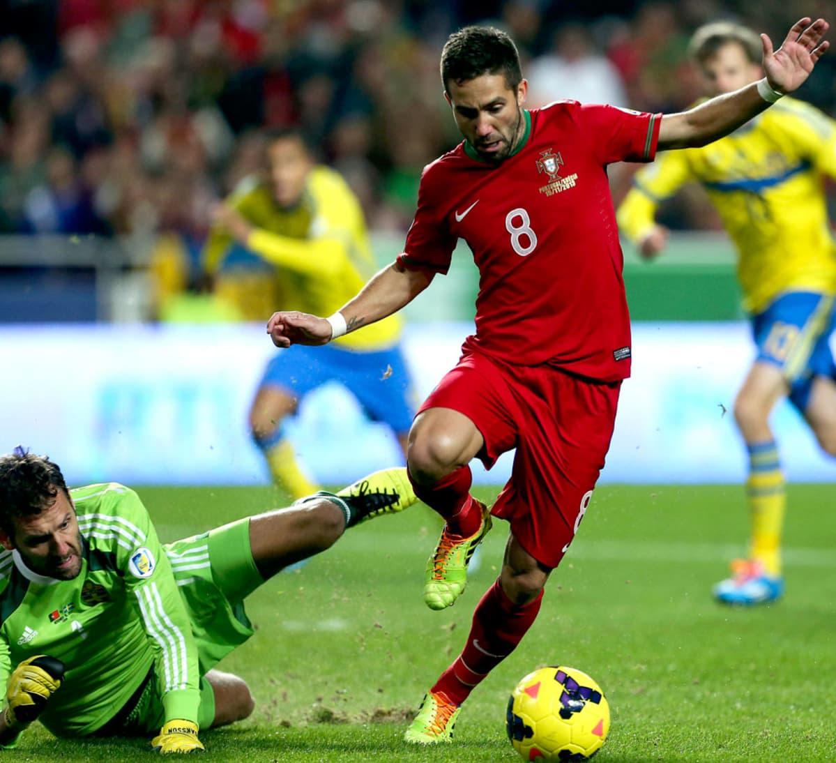 Portugalin Liiga