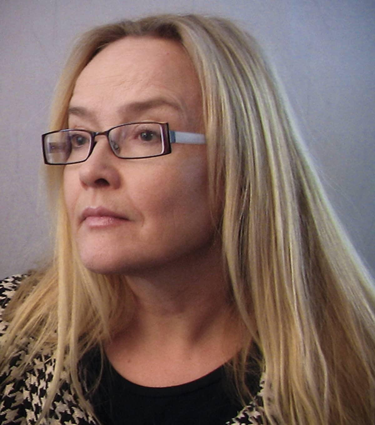 Anne Kauppi