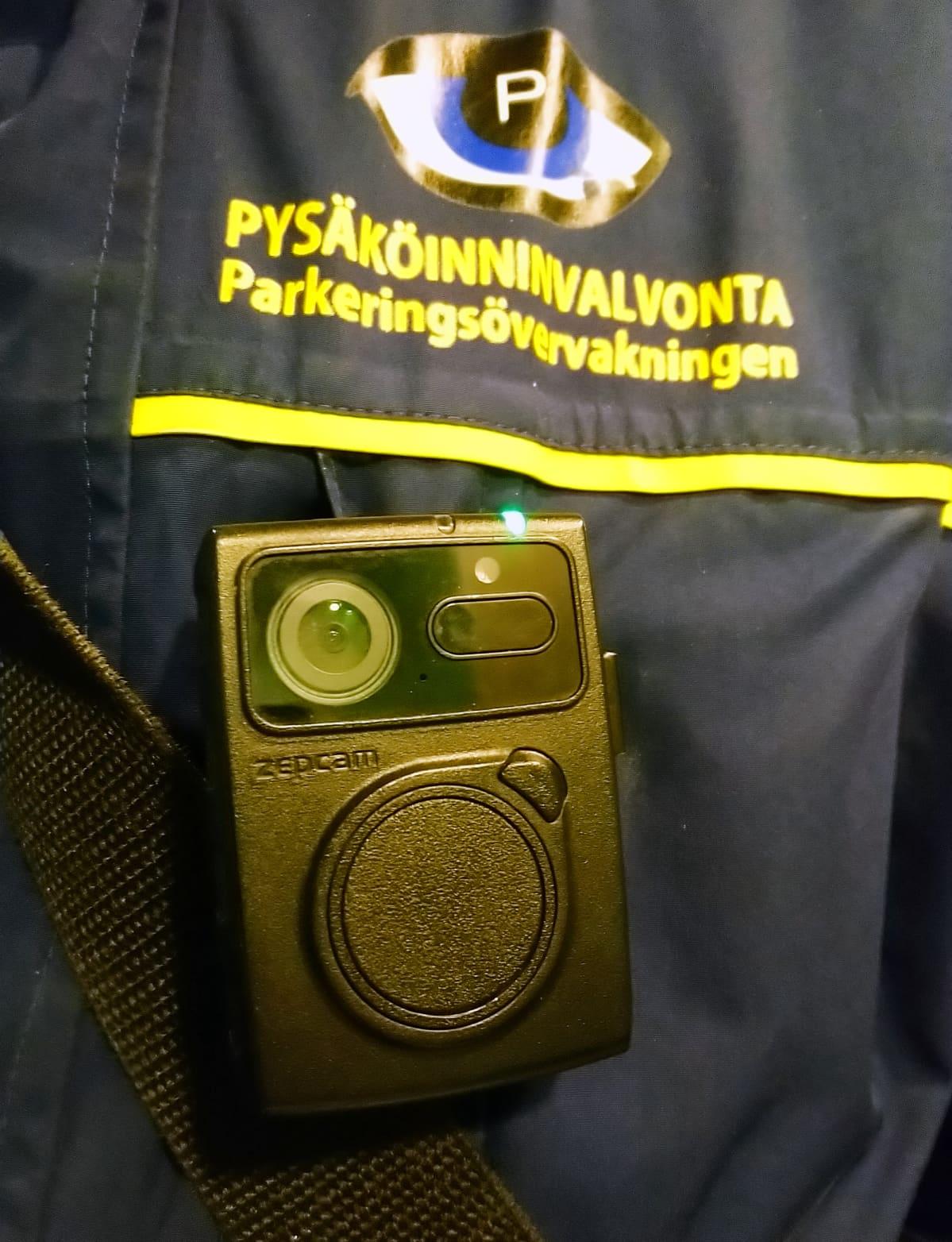Kuopio Pysäköinninvalvonta