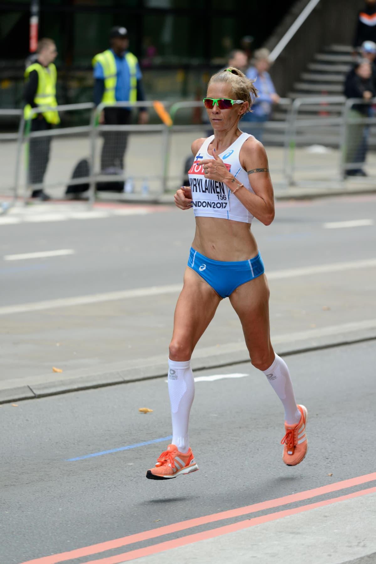 Maraton Ohjelma