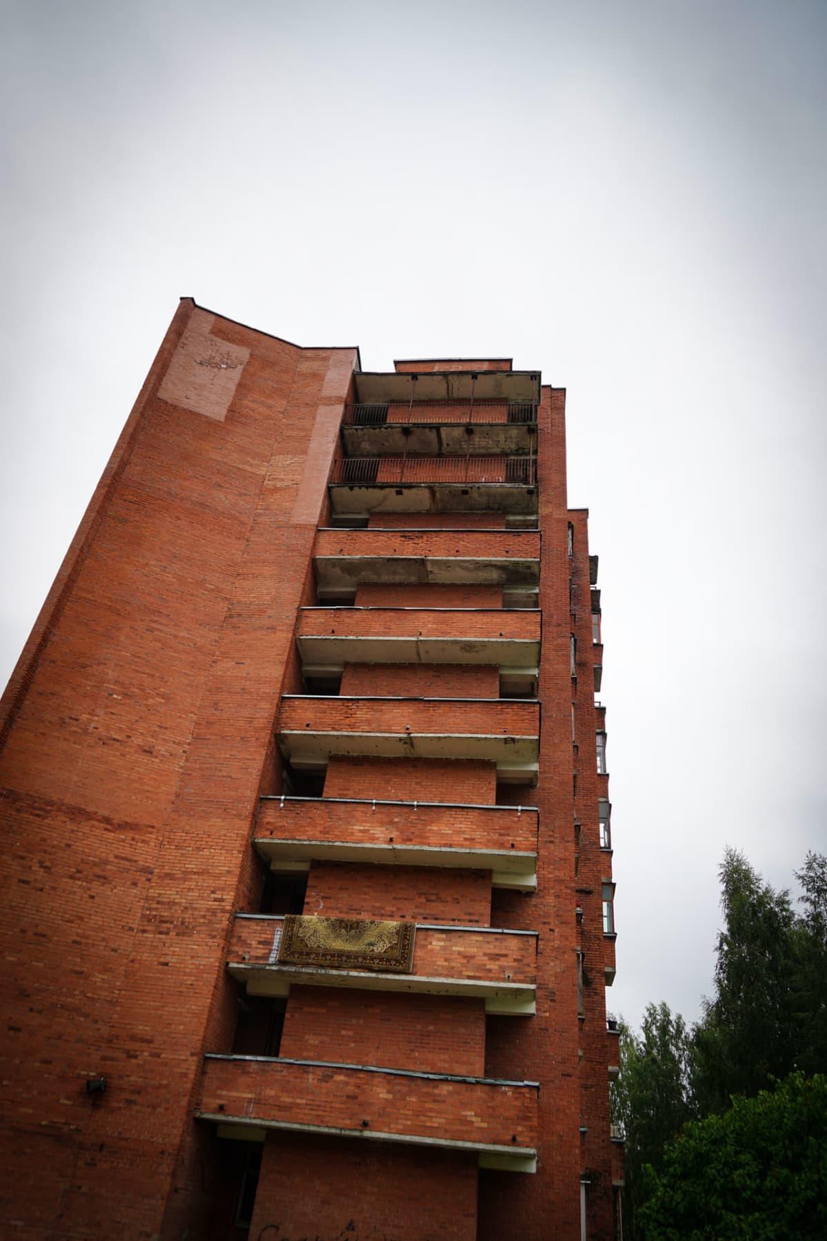 Chernobyl Sarja