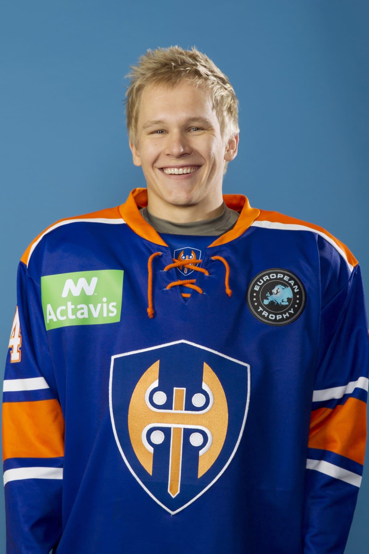 Jan Mikael Järvinen