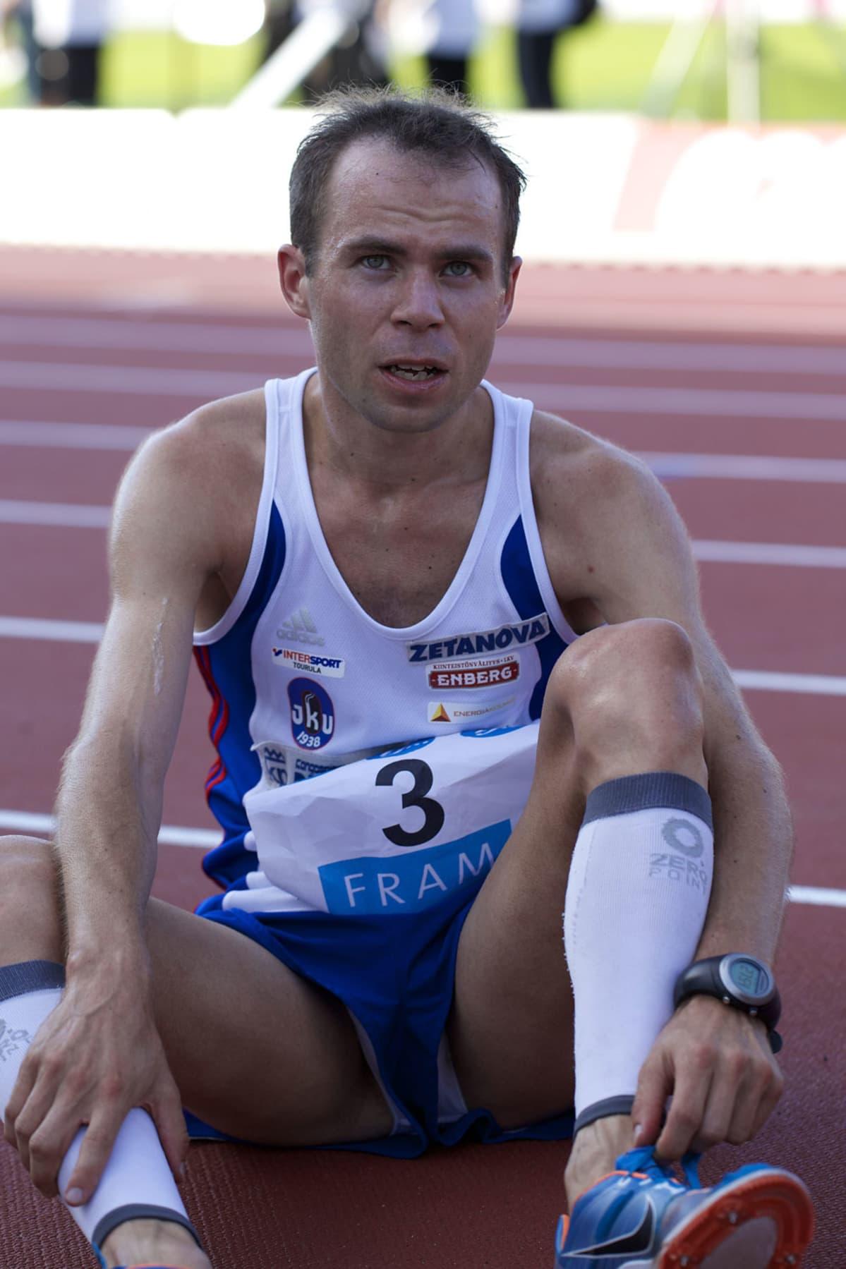 Henri Manninen