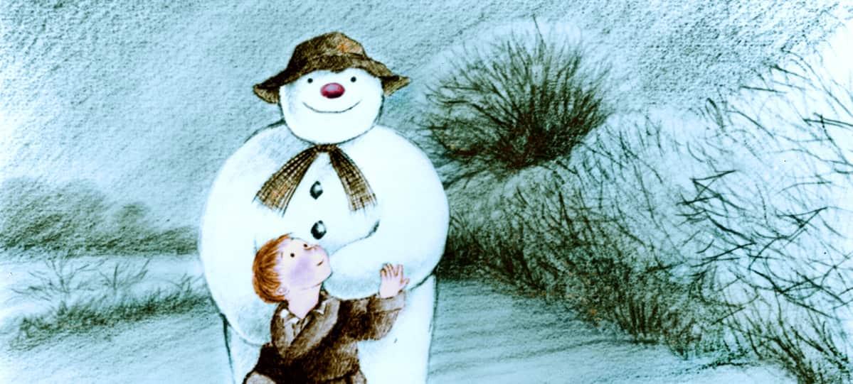 Lumiukko Elokuva Netflix