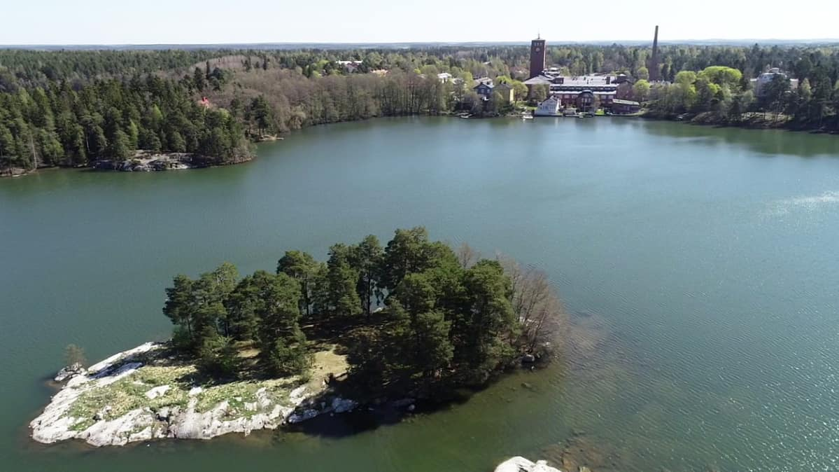 Littoistenjärvi Nyt