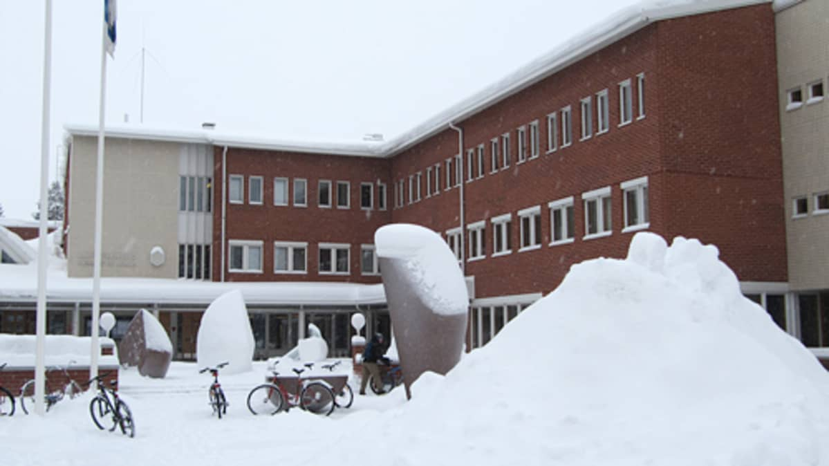 Uutiset - Lapin AMK