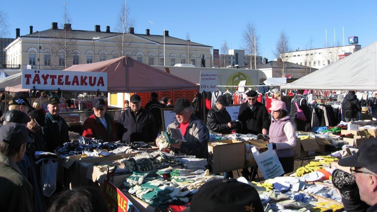 Mikkomarkkinat