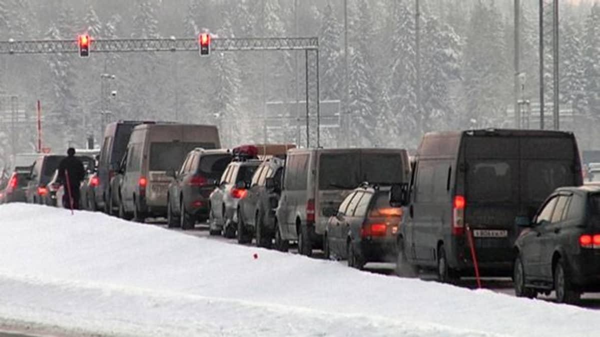Uuden Auton Ilmoitus Venäjä