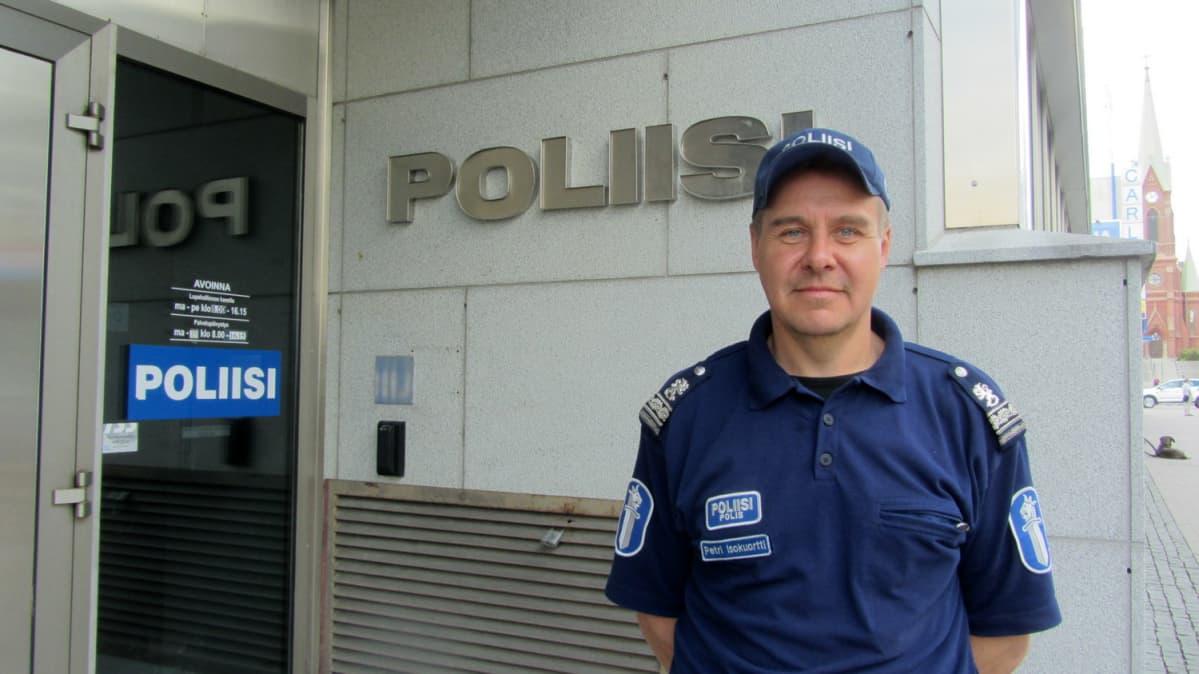 Mikkeli Poliisi
