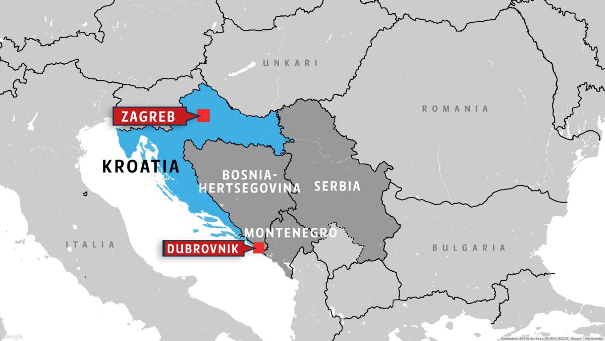 Entinen Jugoslavia
