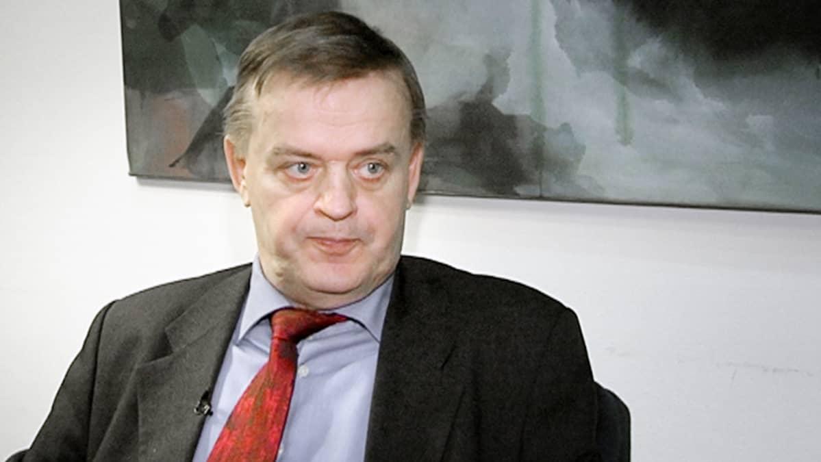 Raimo Sailas