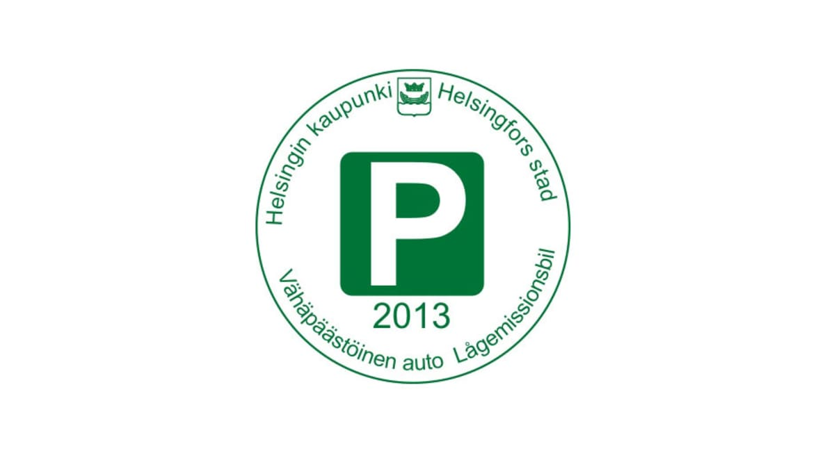 Parkkimaksut Helsinki