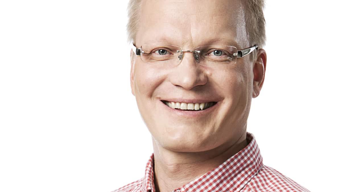 Timo Kärkkäinen