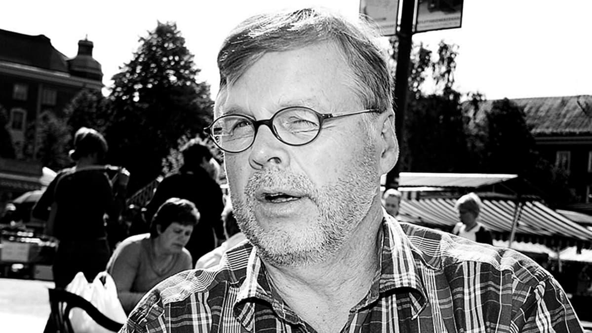 Hannu Kanerva