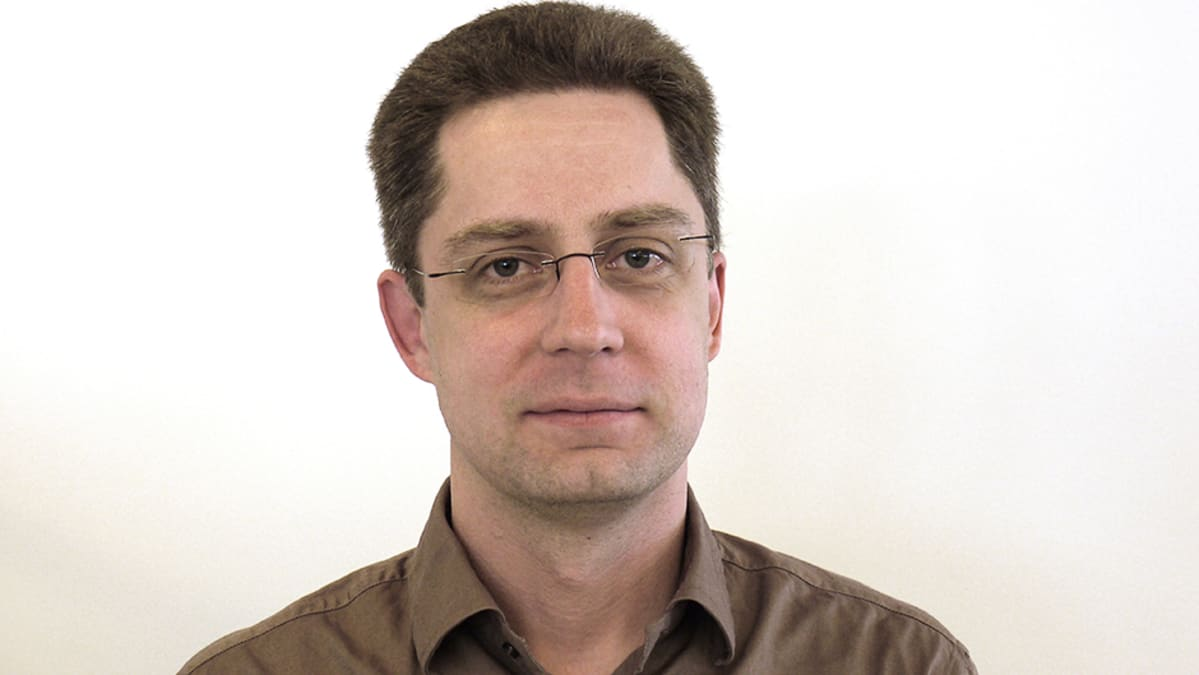 Antti Kuronen